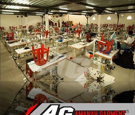 Produksi Wearpack Pabrik Wearpack Vendor Wearpack