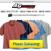 polo shirt murah