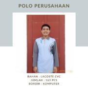bikin polo shirt