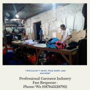 Jasa Pembuatan Rompi Jakarta, Jasa Pembuatan Rompi Proyek, Jasa Bikin Rompi