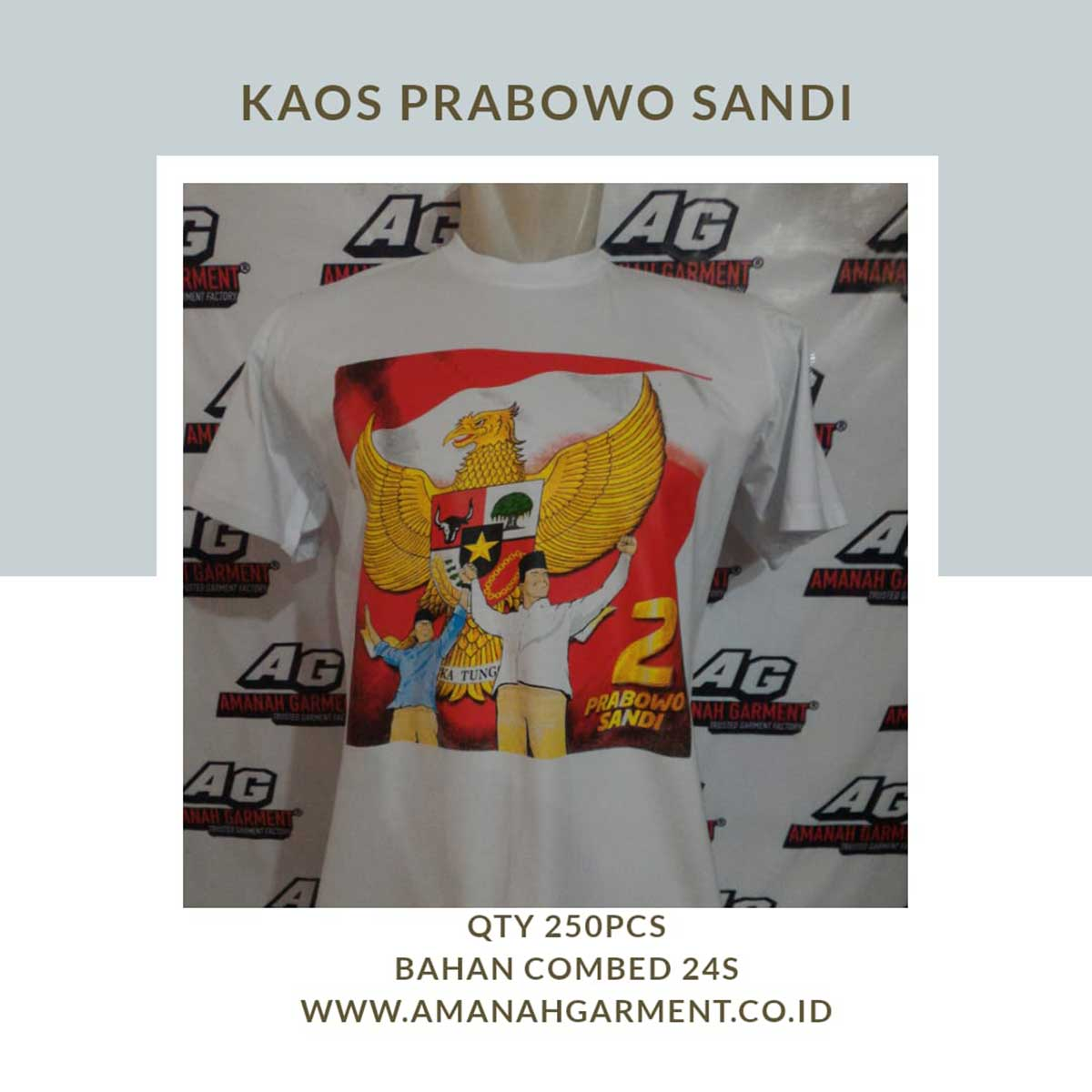 Produksi Kaos Polos Jogja, Produksi Kaos Partai Jogja, Produksi Kaos Oblong Jogja